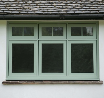 uPVC Windows 4 - Flush Sash Windows
