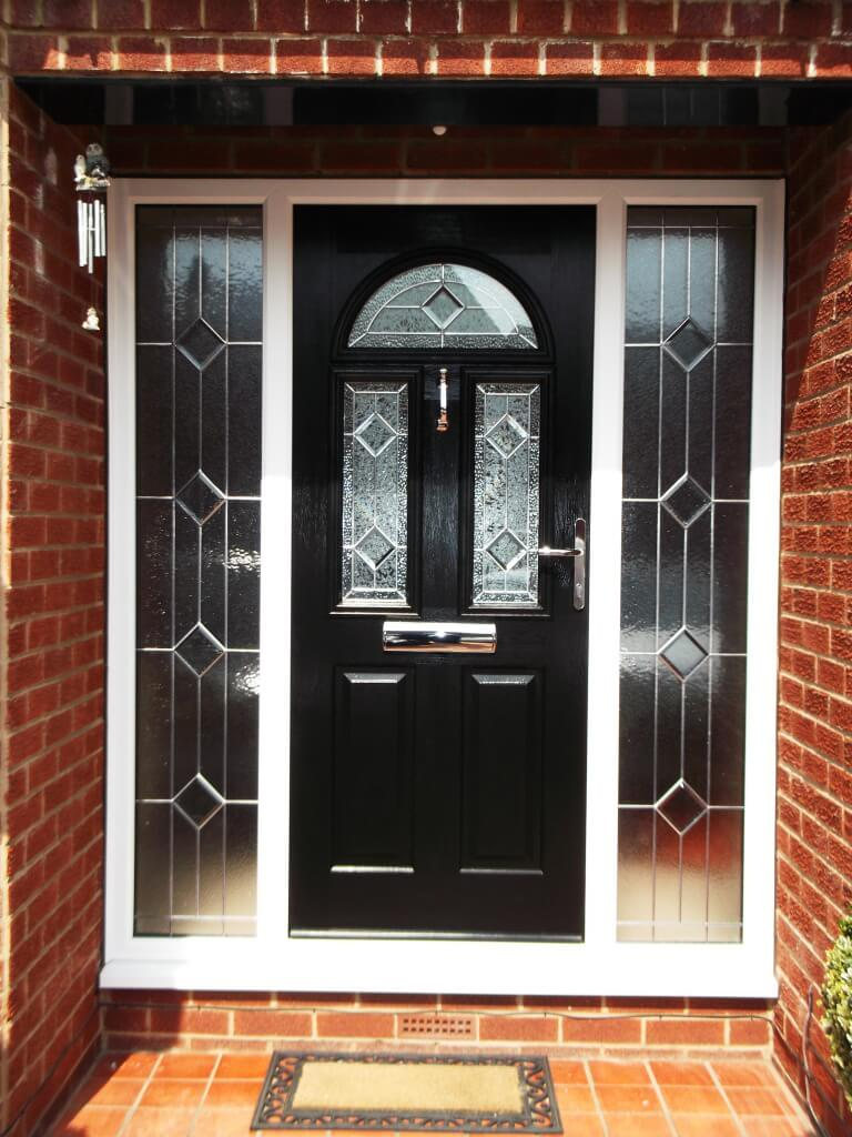 Composite Doors Quality Doors Manufactured In Hull