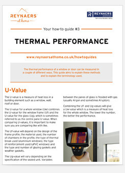Thermal-performance