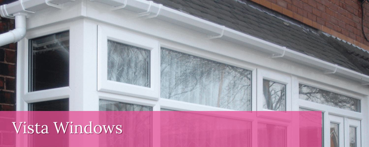 uPVC Windows - Header