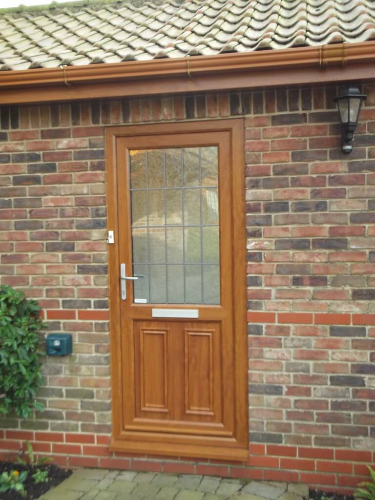 Upvc Doors In Hull Vista Frames