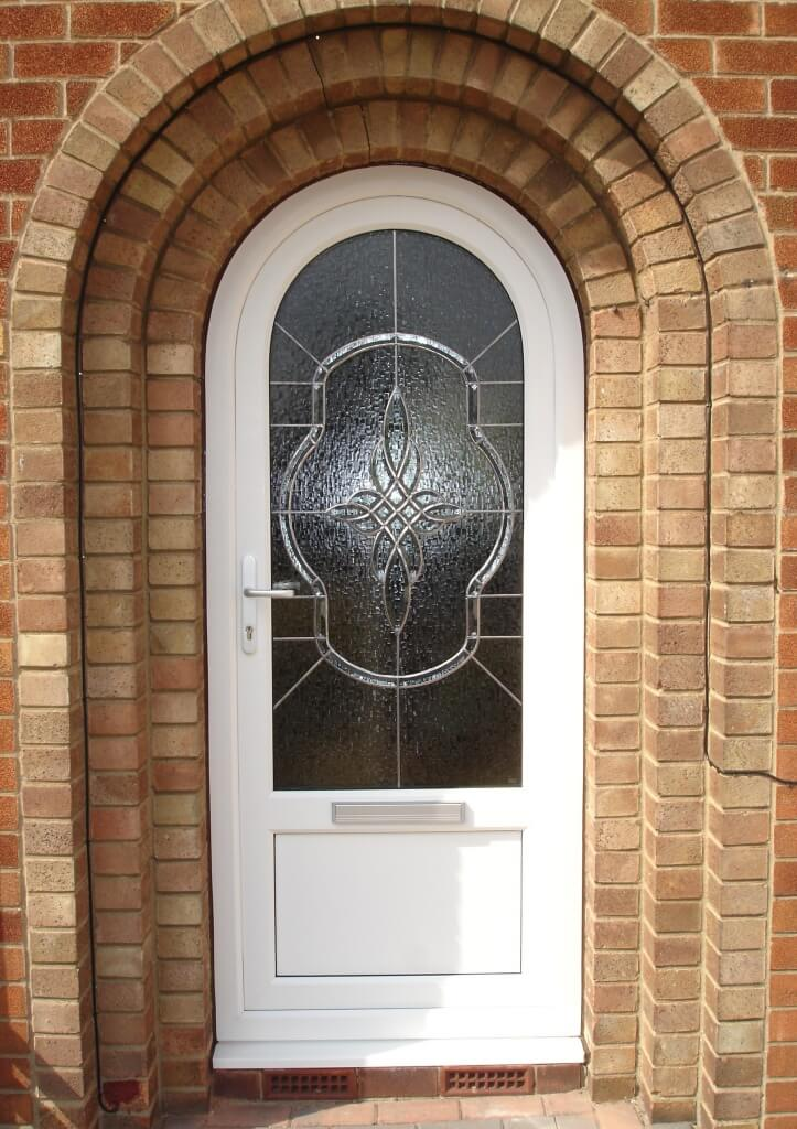 Upvc doors in hull vista frames for Residential doors